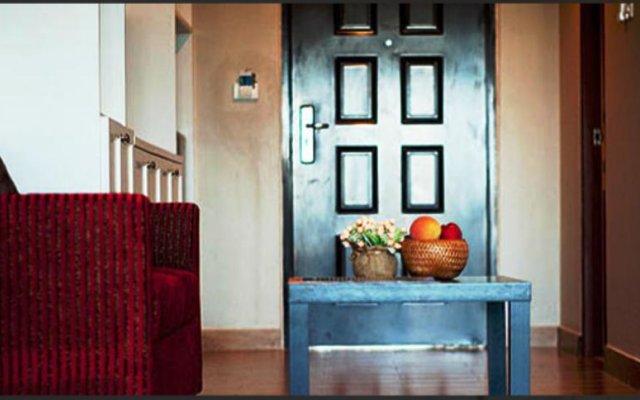 Отель V8 Seaview Jomtien Таиланд, Паттайя - отзывы, цены и фото номеров - забронировать отель V8 Seaview Jomtien онлайн комната для гостей