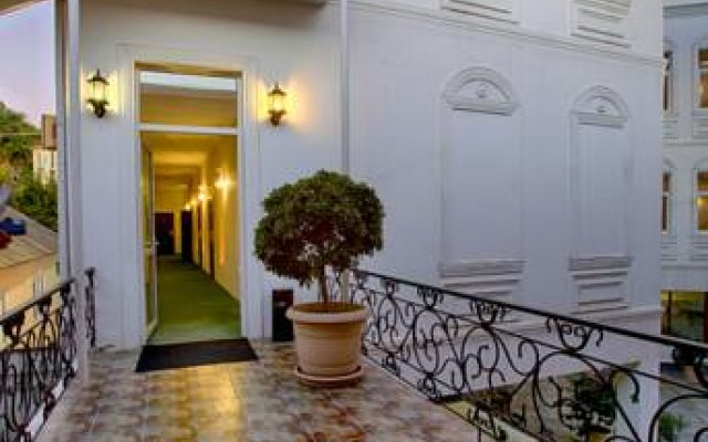 Отель Атриум Виктория 2