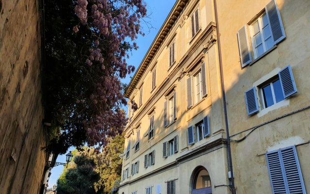 Отель Annalena Италия, Флоренция - 1 отзыв об отеле, цены и фото номеров - забронировать отель Annalena онлайн