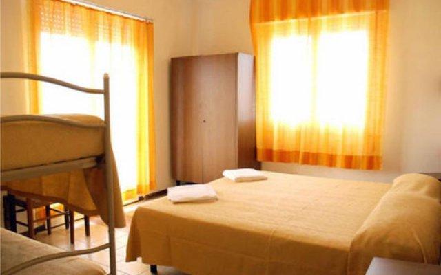 Hotel San Martino комната для гостей