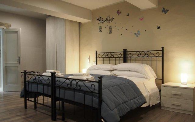 Hotel Santa Croce комната для гостей