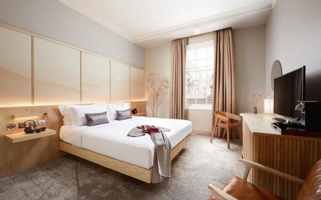 Отель The Prince Akatoki комната для гостей
