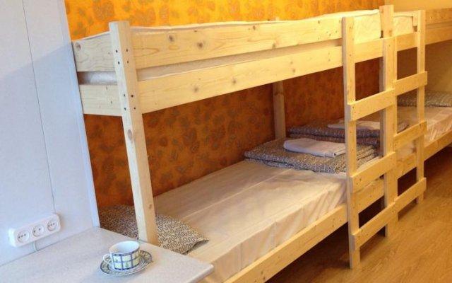 Hostel Elena детские мероприятия