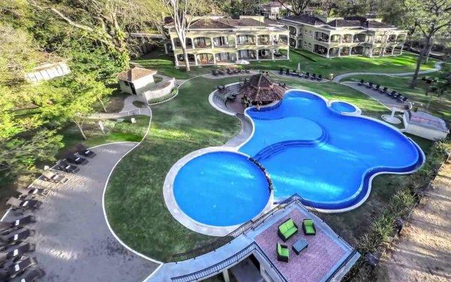 Casa Conde Beach Front Hotel - All Inclusive бассейн