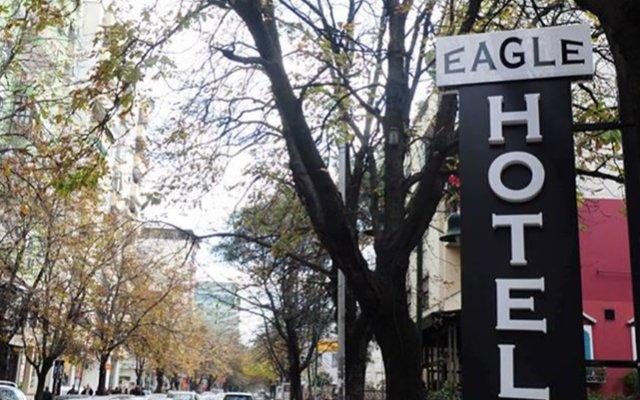 Отель Eagle Hotel Албания, Тирана - отзывы, цены и фото номеров - забронировать отель Eagle Hotel онлайн парковка