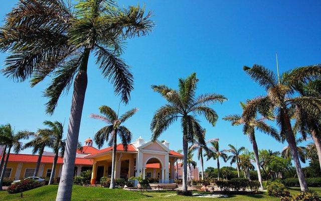 Отель Memories Varadero Beach Resort