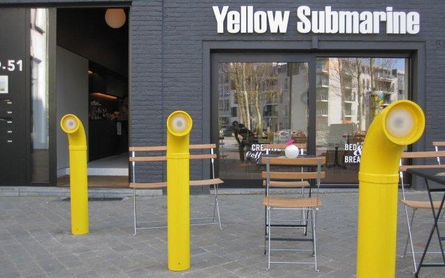 Отель B&B Yellow Submarine Бельгия, Антверпен - отзывы, цены и фото номеров - забронировать отель B&B Yellow Submarine онлайн детские мероприятия