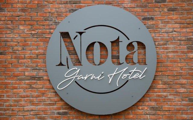 Отель Garni Hotel Nota Сербия, Белград - отзывы, цены и фото номеров - забронировать отель Garni Hotel Nota онлайн с домашними животными