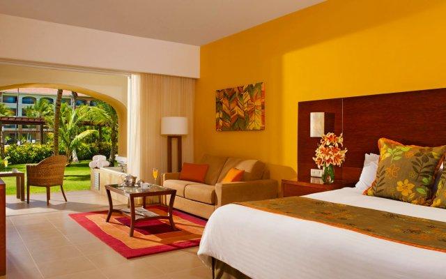 Отель Now Larimar Punta Cana - All Inclusive Доминикана, Пунта Кана - 9 отзывов об отеле, цены и фото номеров - забронировать отель Now Larimar Punta Cana - All Inclusive онлайн комната для гостей