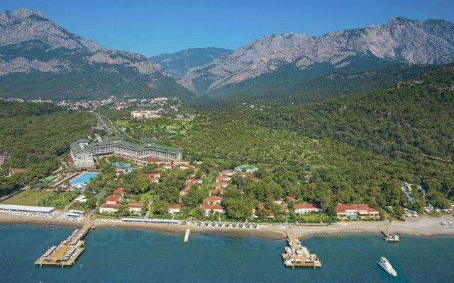 Avantgarde Hotel & Resort Турция, Кемер - отзывы, цены и фото номеров - забронировать отель Avantgarde Hotel & Resort - All Inclusive онлайн пляж
