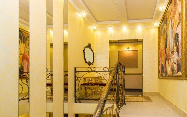 Гостиница Тема интерьер отеля
