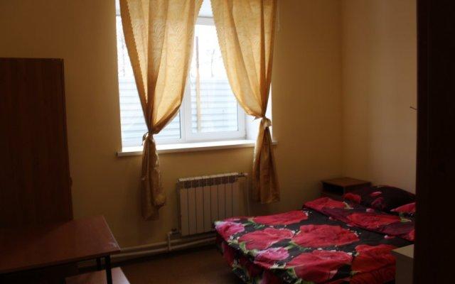 Гостиница Olimp Hostel в Москве отзывы, цены и фото номеров - забронировать гостиницу Olimp Hostel онлайн Москва комната для гостей