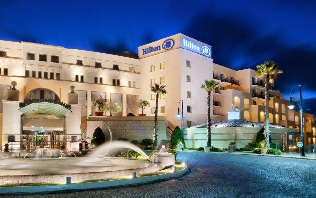 Hilton Malta Hotel