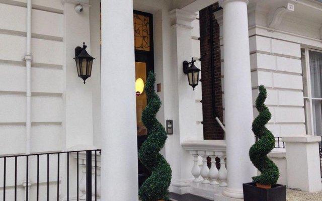 Отель 10 Pembridge Gardens Hotel Великобритания, Лондон - отзывы, цены и фото номеров - забронировать отель 10 Pembridge Gardens Hotel онлайн