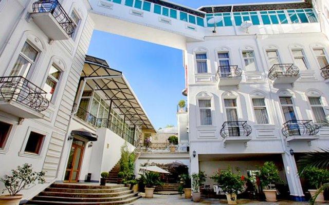 Отель Атриум Виктория