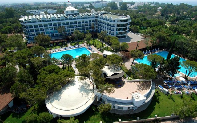 Maya World Hotel бассейн