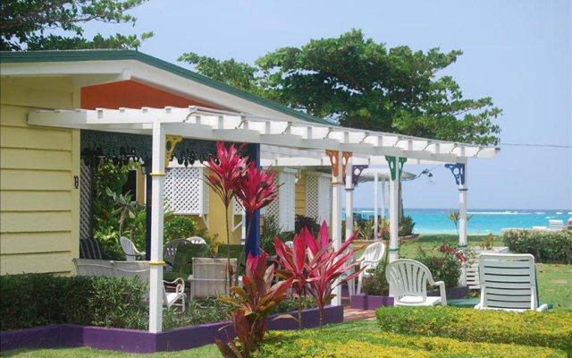 Отель 3 Br Waterfront Villas - Ocho Rios - Prj 1301 Ямайка, Очо-Риос - отзывы, цены и фото номеров - забронировать отель 3 Br Waterfront Villas - Ocho Rios - Prj 1301 онлайн