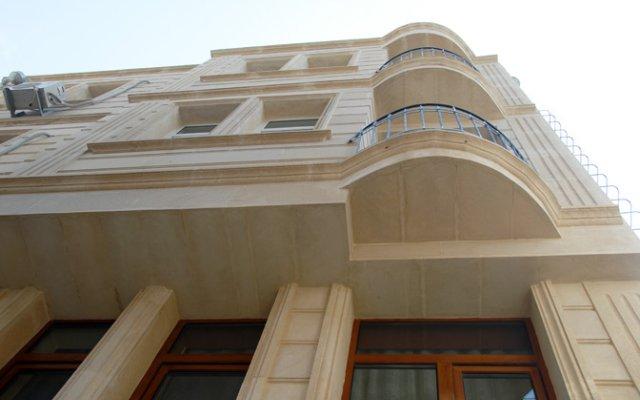 Отель Buta Азербайджан, Баку - отзывы, цены и фото номеров - забронировать отель Buta онлайн сауна