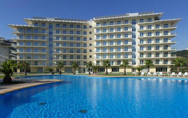 Сочи Парк Отель бассейн