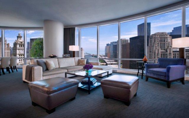Trump International Hotel & Tower Chicago 2
