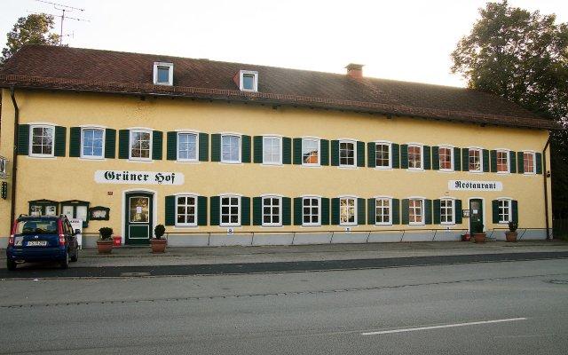 Hotel-Gasthof Gruner Hof