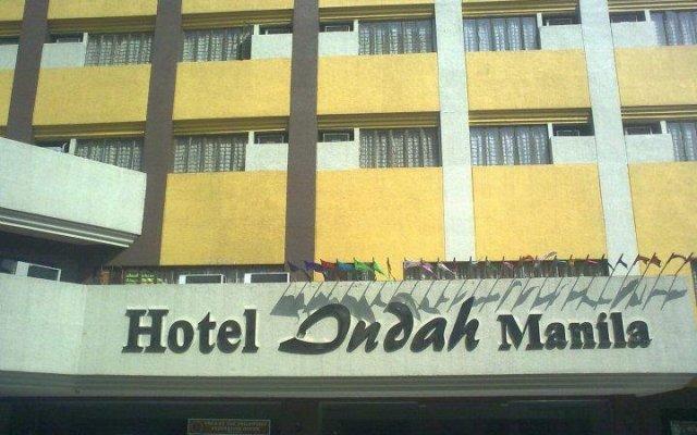 Hotel Indah Manila