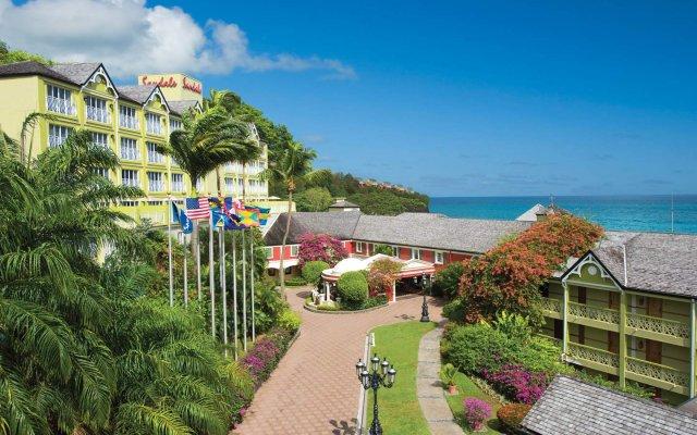 080b9ba50f8 Sandals Regency La Toc Golf Resort   Spa - All Inclusive Couples Only