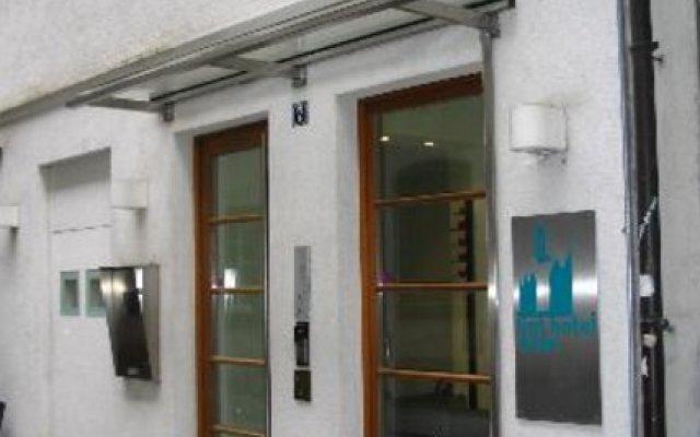 Отель Lint Hotel Koln Германия, Кёльн - отзывы, цены и фото номеров - забронировать отель Lint Hotel Koln онлайн вид на фасад