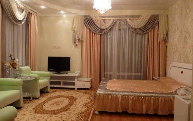 Гостиница Вилла Жемчужина в Понизовке 2 отзыва об отеле, цены и фото номеров - забронировать гостиницу Вилла Жемчужина онлайн Понизовка комната для гостей