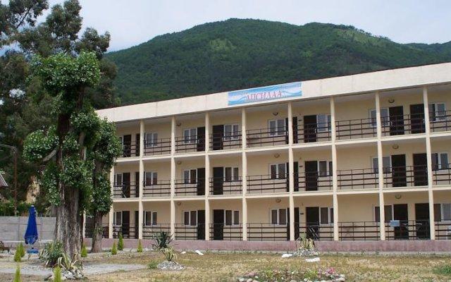 Гостиница «Апсилаа»