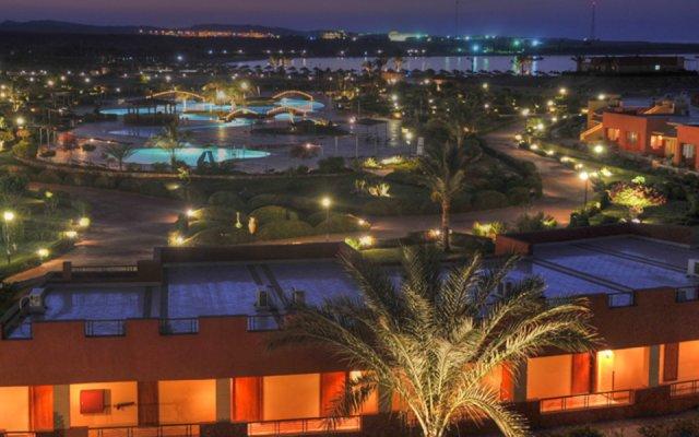 Malikia Resort Abu Dabbab - All Inclusive