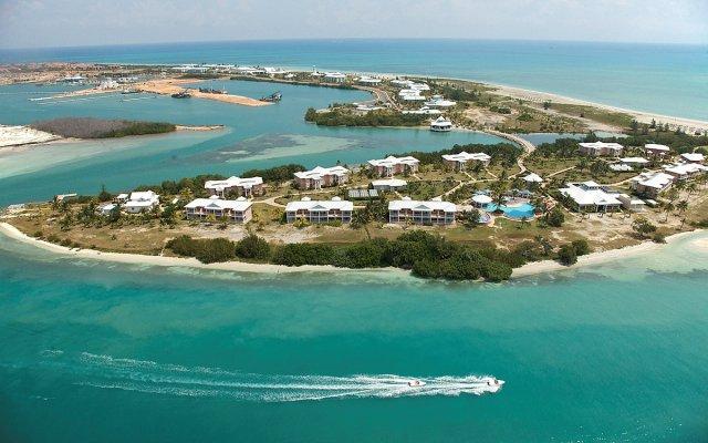 Отель Blau Privilege Cayo Libertad - Solo Adultos пляж