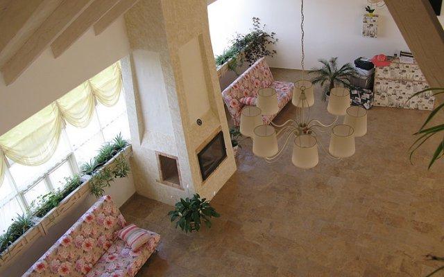 Aleksandriya Guest House 1