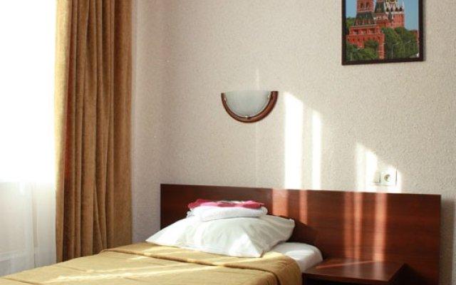 Гостиница Изумруд Север комната для гостей