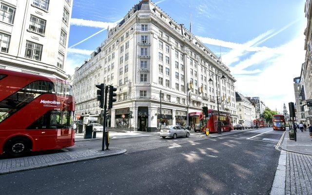 Отель Strand Palace Лондон