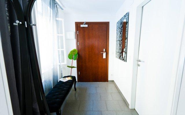 Отель Vox Design Вена удобства в номере