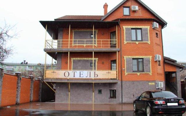 Гостиница Дольче Вита в Краснодаре отзывы, цены и фото номеров - забронировать гостиницу Дольче Вита онлайн Краснодар парковка