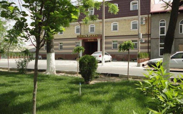 Отель Arien Plaza Hotel Узбекистан, Ташкент - отзывы, цены и фото номеров - забронировать отель Arien Plaza Hotel онлайн парковка