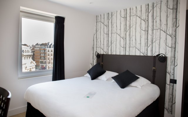 Hotel Flandre Angleterre 1