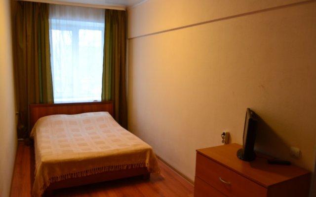 Апартаменты Резидент на Нагорной Улице удобства в номере