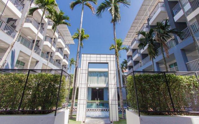 Отель Sugar Marina Resort - FASHION - Kata Beach Таиланд, Пхукет - - забронировать отель Sugar Marina Resort - FASHION - Kata Beach, цены и фото номеров помещение для мероприятий