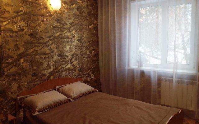 Хостел Феникс комната для гостей