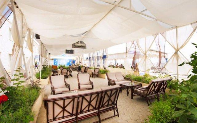 Гостиница Бригантина Украина, Одесса - отзывы, цены и фото номеров - забронировать гостиницу Бригантина онлайн бассейн