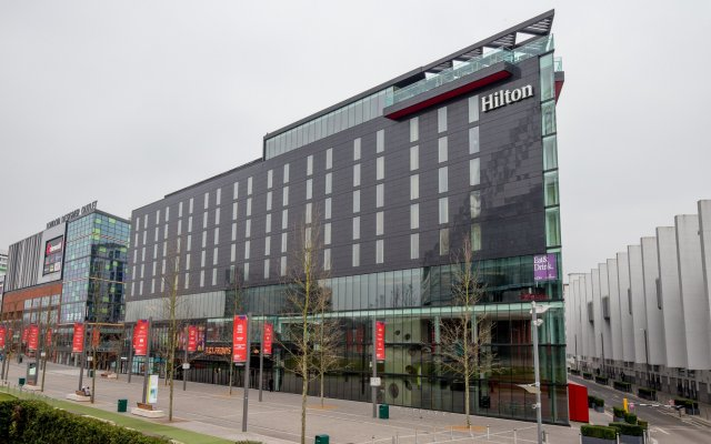 Hilton London Wembley