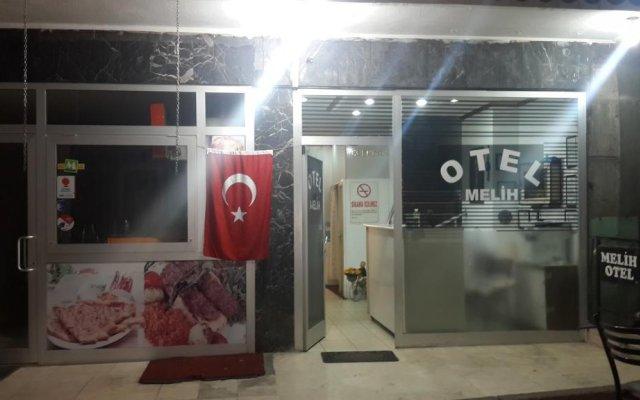 Melih Hotel Турция, Анкара - отзывы, цены и фото номеров - забронировать отель Melih Hotel онлайн интерьер отеля