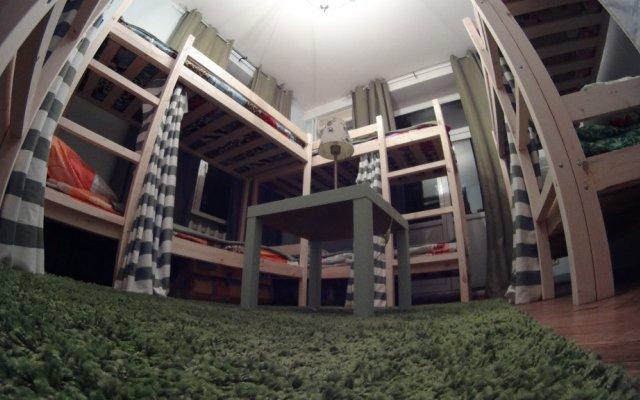 Гостиница Hostel Cucumber в Москве 2 отзыва об отеле, цены и фото номеров - забронировать гостиницу Hostel Cucumber онлайн Москва вид на фасад