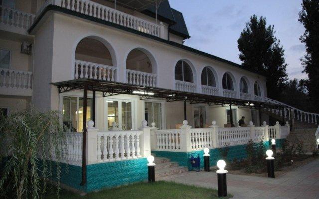 Гостиница President в Махачкале отзывы, цены и фото номеров - забронировать гостиницу President онлайн Махачкала вид на фасад