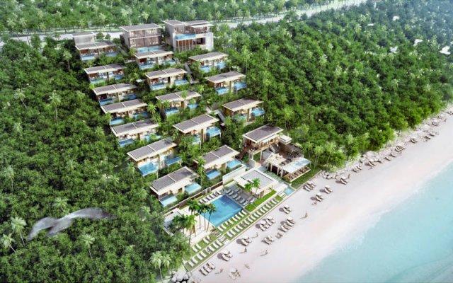 Отель Bandara Villas, Phuket Таиланд, пляж Панва - отзывы, цены и фото номеров - забронировать отель Bandara Villas, Phuket онлайн пляж