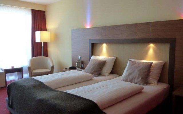 Hotel Salzburg Зальцбург комната для гостей
