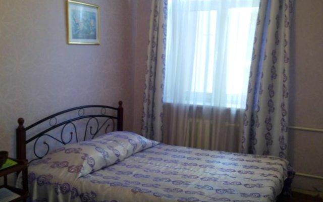 Mini-Hotel Bambuk na Chistykh Prudakh комната для гостей